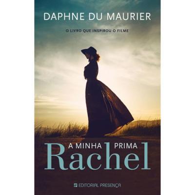 A minha prima Rachel