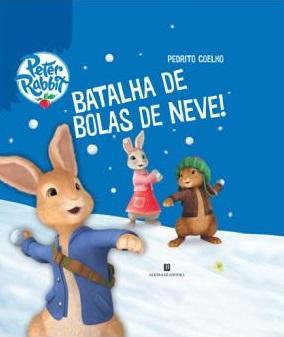 Batalha de Bolas de Neve!