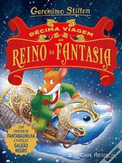 Décima Viagem ao Reino da Fantasia