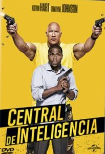 Central de Inteligência