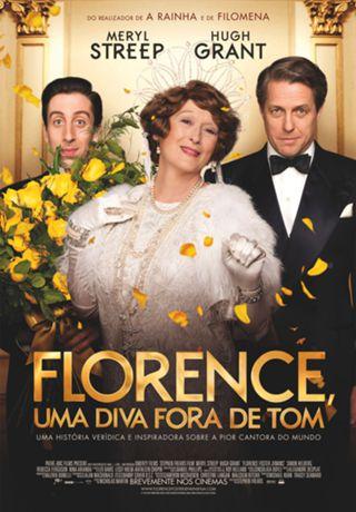 Florence: uma diva fora de tom