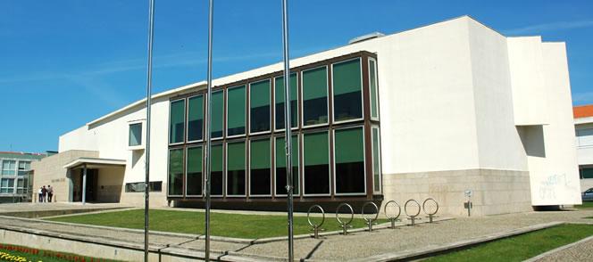 Biblioteca da União de Freguesias de Bagunte, Ferreiró, Outeiro e Parada