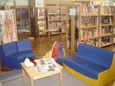Biblioteca Escolar das Caxinas