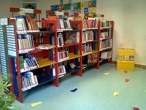 Biblioteca Escolar dos Correios