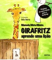 Girafritz aprende uma lição